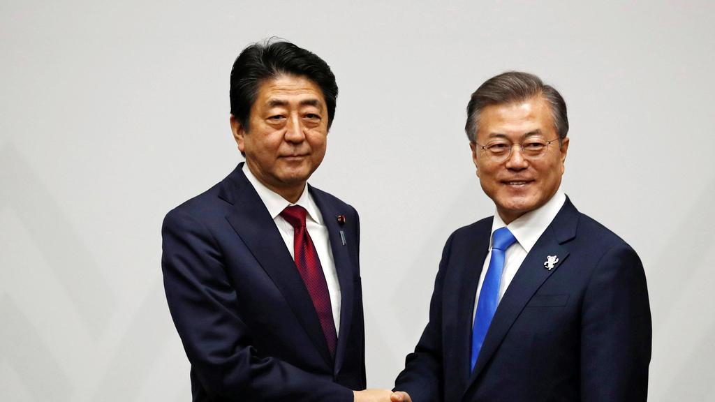 كوريا الجنوبية: سننظر في إنهاء اتفاق تبادل المعلومات العسكرية مع طوكيو