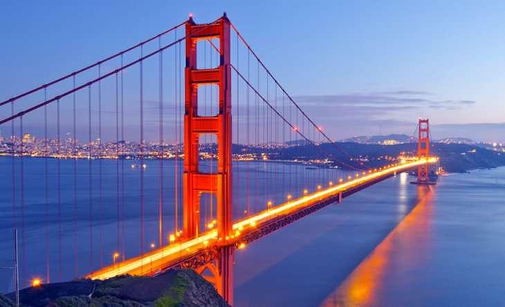 إنشاء أكبر جسر في العالم للحيوانات البرية بولاية كاليفورنيا الأمريكية