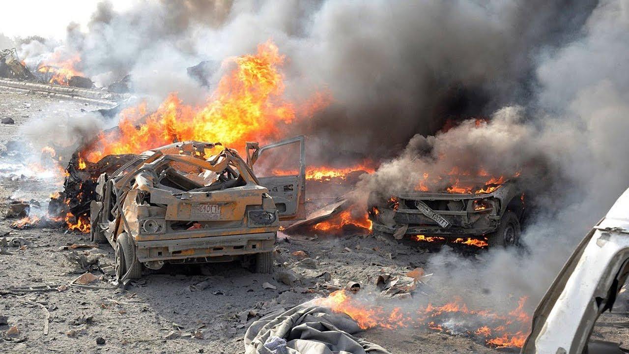 تنظيم داعش يتبنى التفجير الانتحارى بمدينة القامشلى السورية