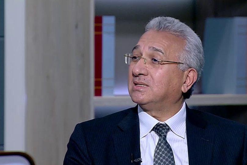 محمد حجازى : مشاركة مصر فى «مجموعة السبع والتيكاد» فرصة لجذب الاستثمارات
