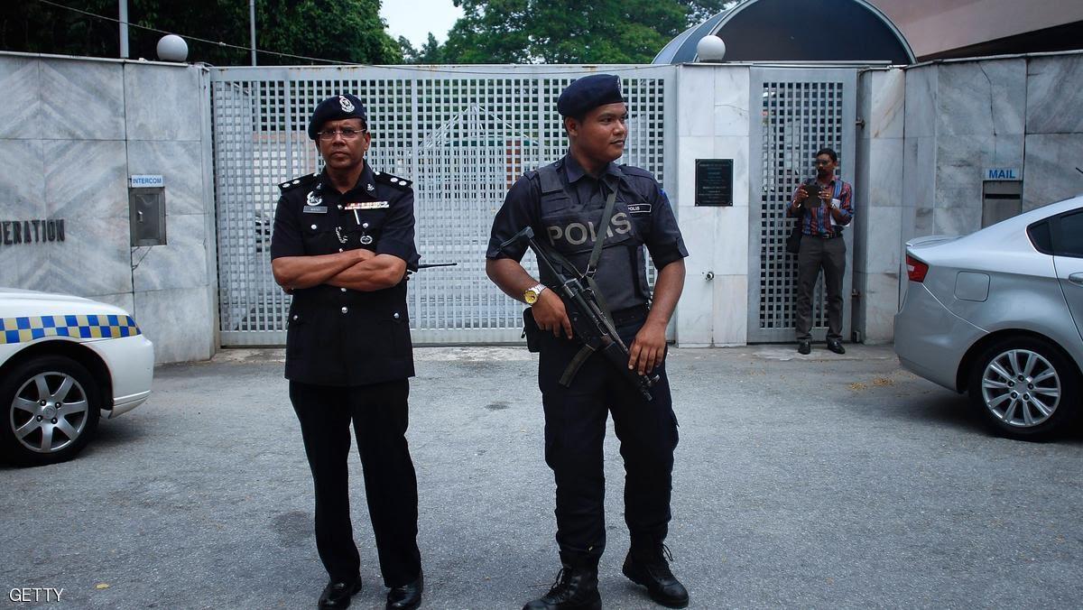 الشرطة الماليزية تعلن اختطاف 5 صيادين إندونيسيين على يد جماعة مجهولة