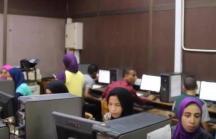 التعليم العالي : 71 ألف طالب يسجلون في تنسيق المرحلة الثالثة للعام الجامعي 2019-2020
