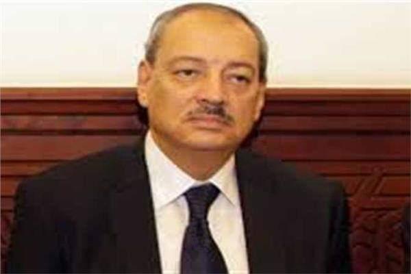 النائب العام: مصر تقود إفريقيا والعالم بمكافحة الجريمة المنظمة