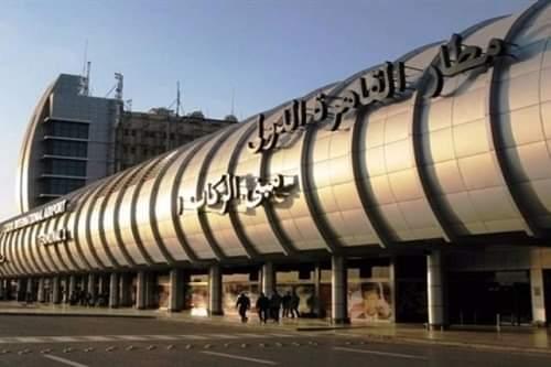 جمارك مطار القاهرة تحبط محاولة تهريب كمية من المشغولات الذهبية