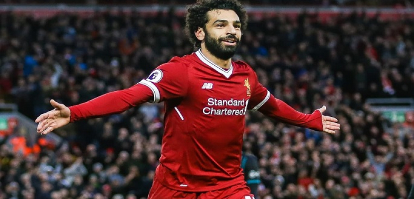 محمد صلاح يقود ليفربول للانفراد بصدارة الدوري الإنجليزي بالفوز على أرسنال 3ـ1