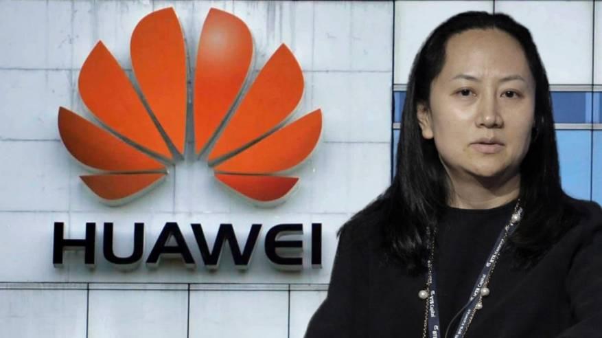 الصين تدعو كندا وأمريكا إلى إطلاق سراح المديرة المالية لهواوي