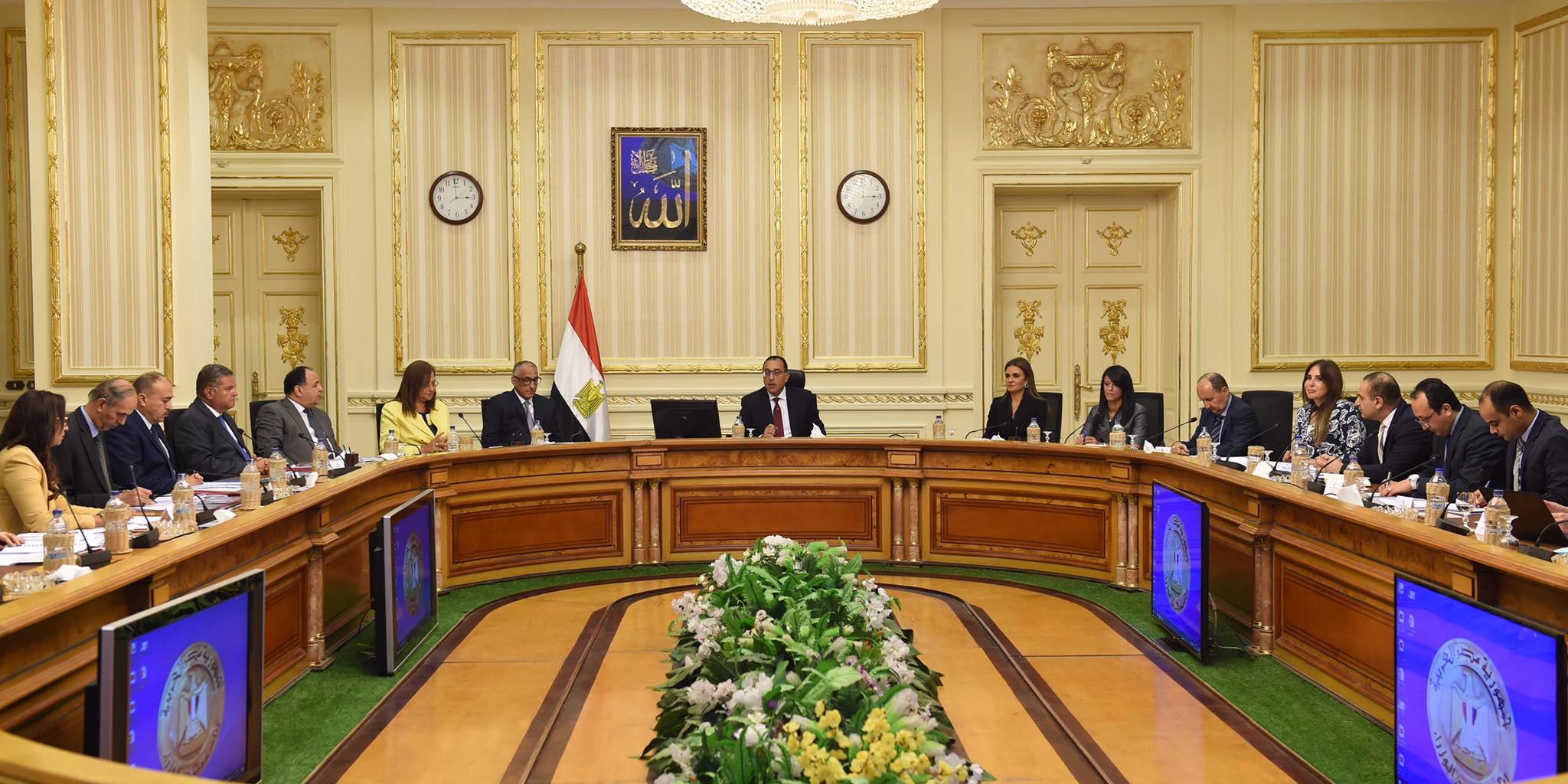 دولة رئيس الوزراء يكلف بتشكيل مجموعة عمل تنفيذية لدراسة تداعيات المتغيرات الاقتصادية العالمية