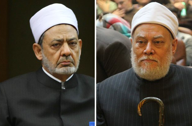 أحمد الطيب و علي جمعة ضمن قائمة أكثر 20 شخصية إسلامية مؤثرة بالعالم