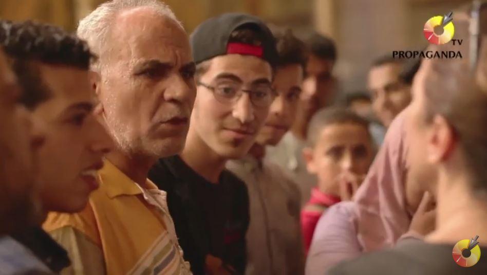 شاهد| رأى المواطنين فى المظاهرات والأحداث الجارية في مصر
