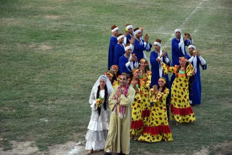 العيد القومي للشرقية12