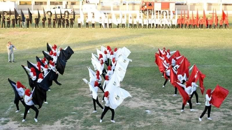 العيد القومي للشرقية9