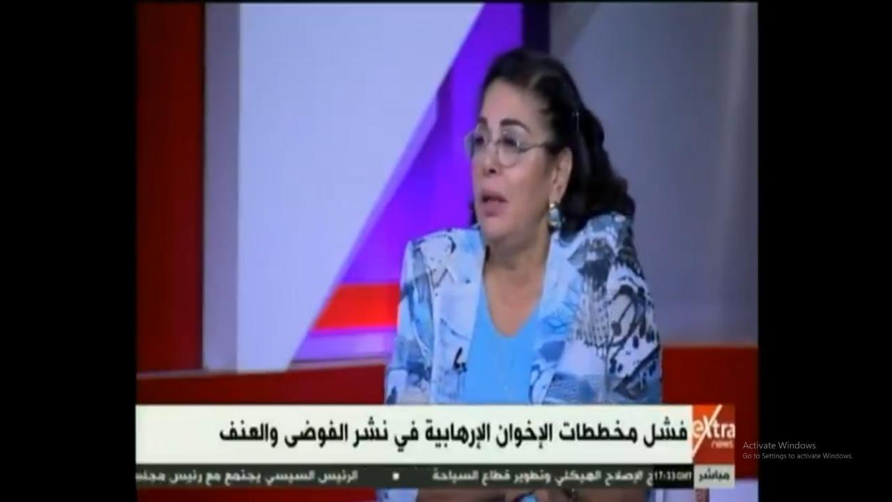 أميرة بهي الدين لمعتز مطر: ثورتك مفيهاش عشرة تصورهم