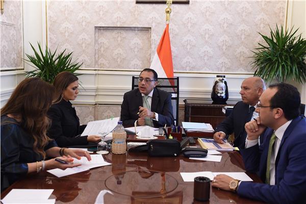دولة رئيس الوزراء يتابع مشروعات « السكك الحديد» والأنفاق والنقل البحري والنهري