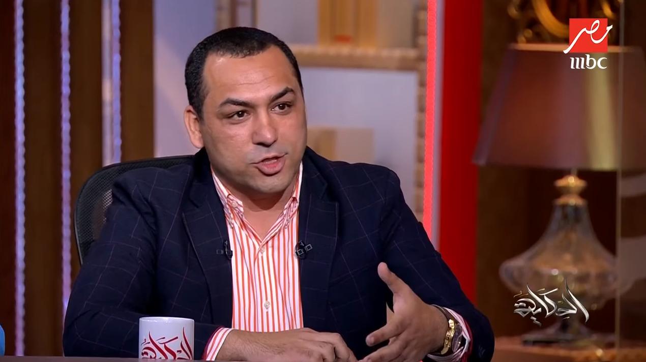 فيديو| محمود السيسي العضو المنتدب لـ « صيدليات 19011» ينفي علاقته بـ « الرئيس»