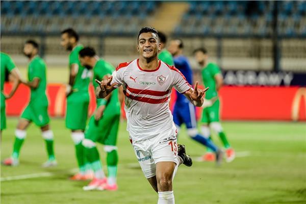 الزمالك يتأهل إلى نهائي كأس مصر بعد فوزه على الاتحاد السكندري