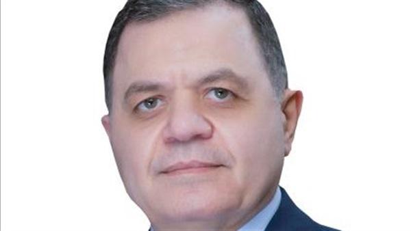 وزير الداخلية يستقبل المنسق العام لمكافحة الإرهاب بـ الإتحاد الأوروبي