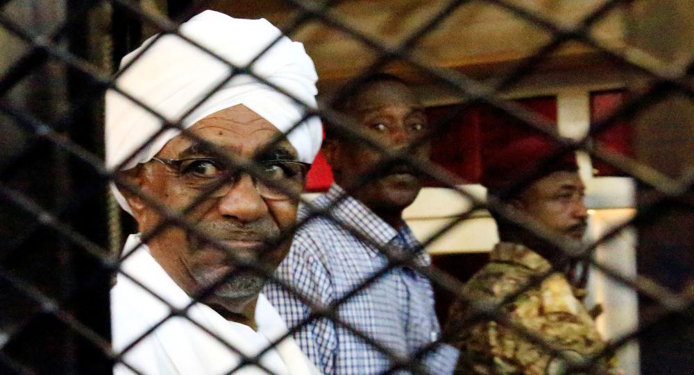 السودان.. إرجاء محاكمة البشير إلى السبت المقبل