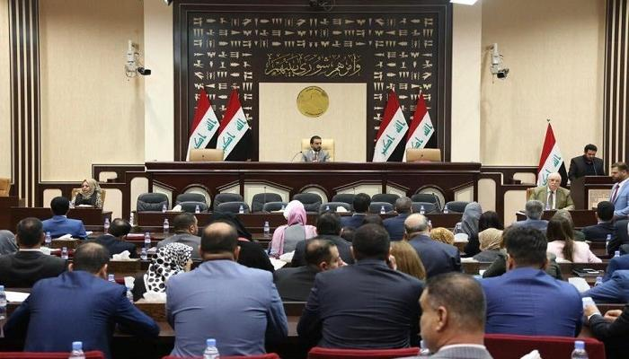 البرلمان العراقي يطالب بسرعة الاستجابة لمطالب المتظاهرين المشروعة