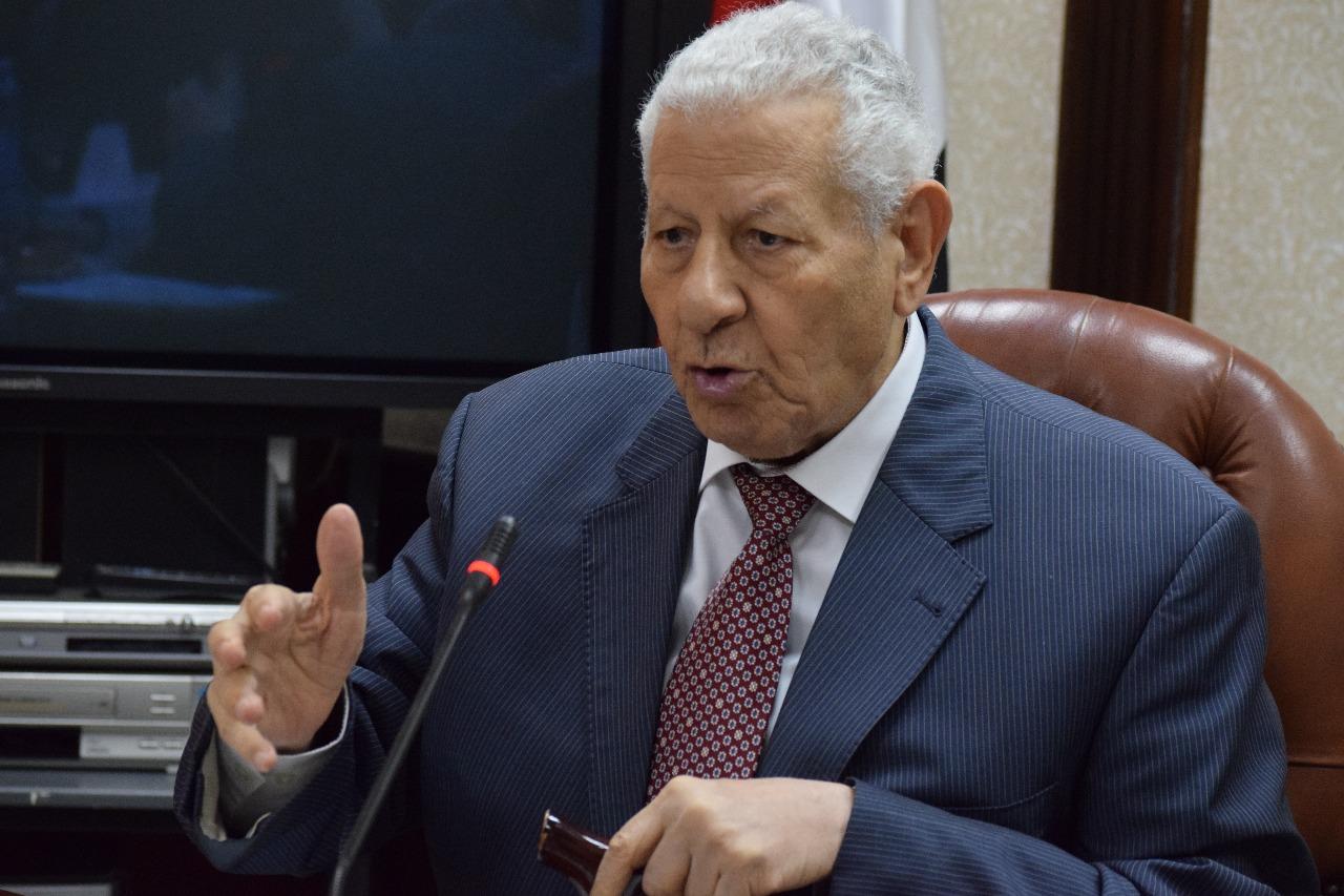 مكرم محمد أحمد : التضامن العربي يجد سندًا قويًا في علاقات مصرية سعودية متقدمة