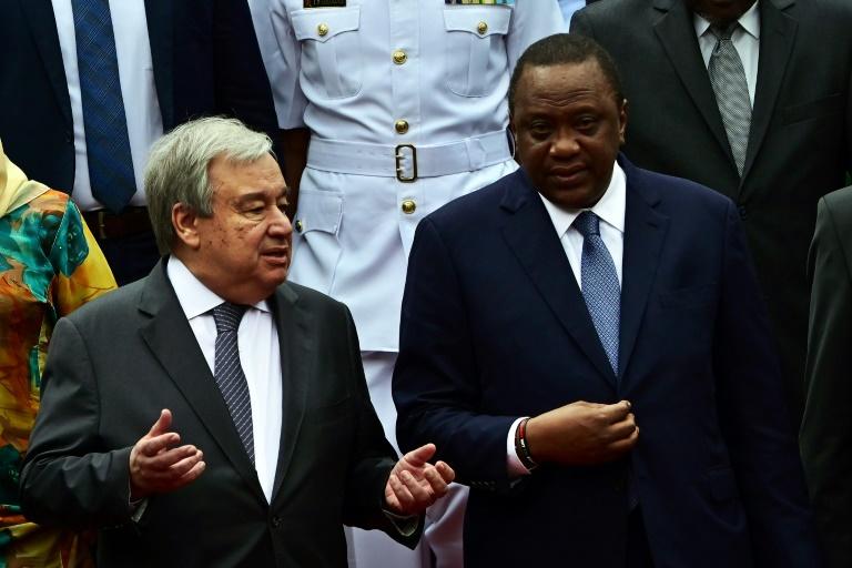 قمة استثنائية لمجموعة دول غرب إفريقيا من أجل منع انتشار الجهاديين