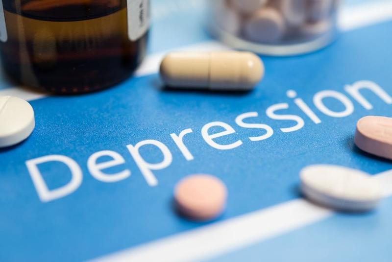مضادات الاكتئاب الشائعة أكثر فعالية للقلق من الاكتئاب