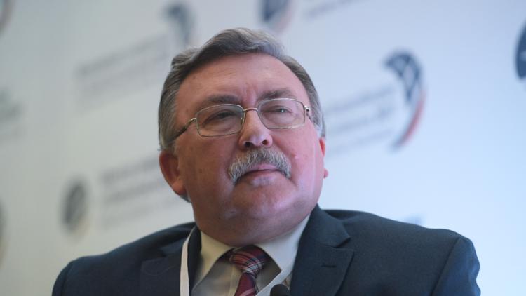 مسئول روسى: صنع إيران لأسلحة نووية فى الوقت الراهن أمر غير ممكن