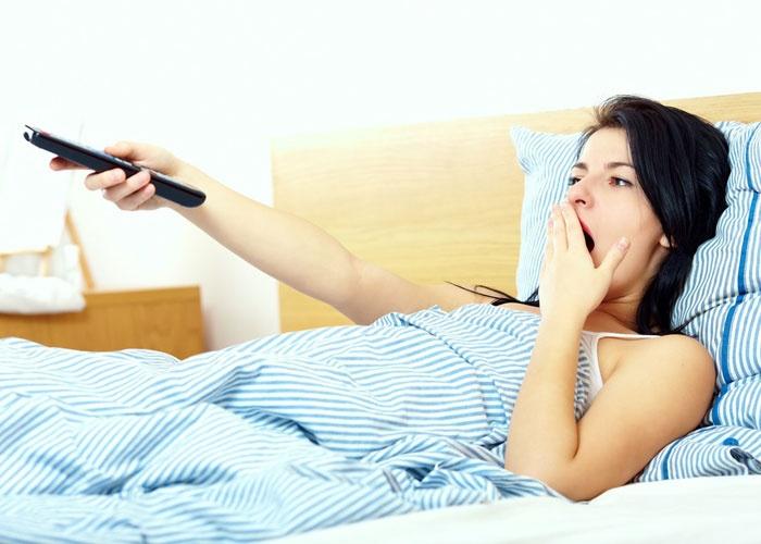 نمط الحياة الخامل والكسل مرتبطان بمضاعفة خطر الوفيات