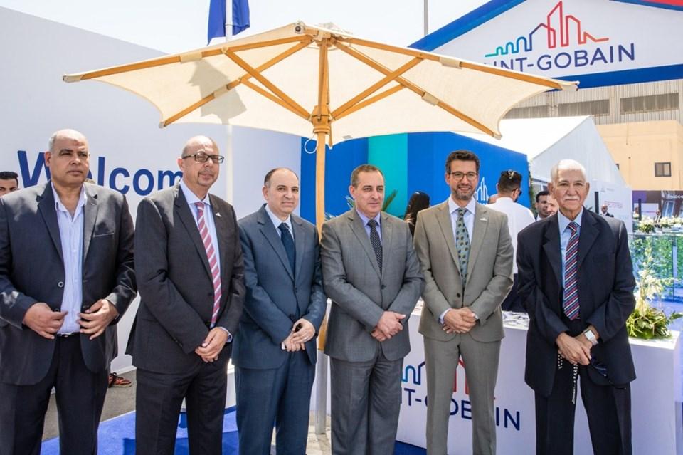 افتتاح خط إنتاج جديد لمصنع صديق للبيئة بالمنطقة الاقتصادية باستثمارات 8 ملايين يورو