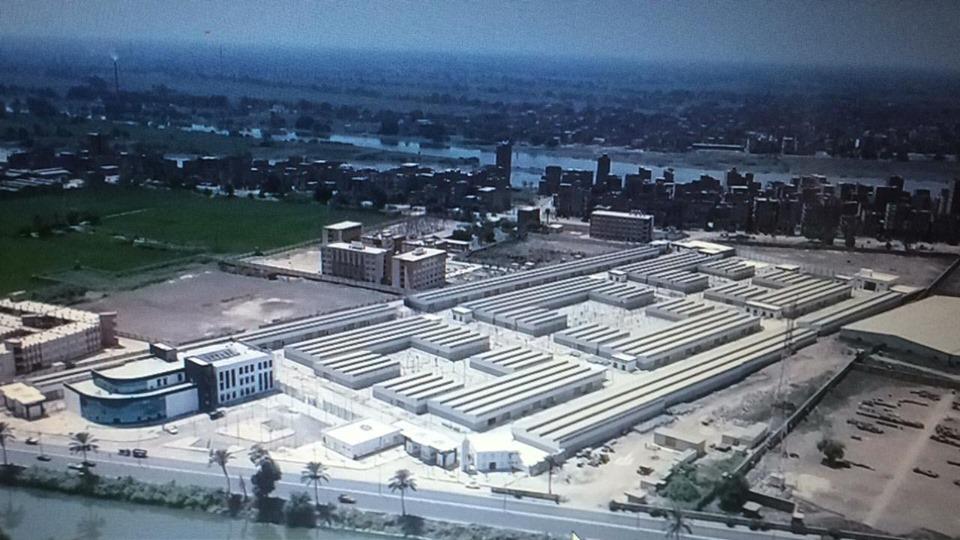 صور | وزارة الاستثمار تطرح 107 وحدات صناعية بالمنطقة الاستثمارية بميت غمر غدا