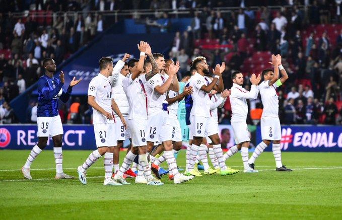فوز باريس سان جيرمان على ريال مدريد بدوري الأبطال الأبرز في الصحف الفرنسية