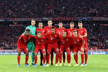 انتصار بايرن ميونخ على النجم الأحمر تتصدر عناوين صحف ألمانيا