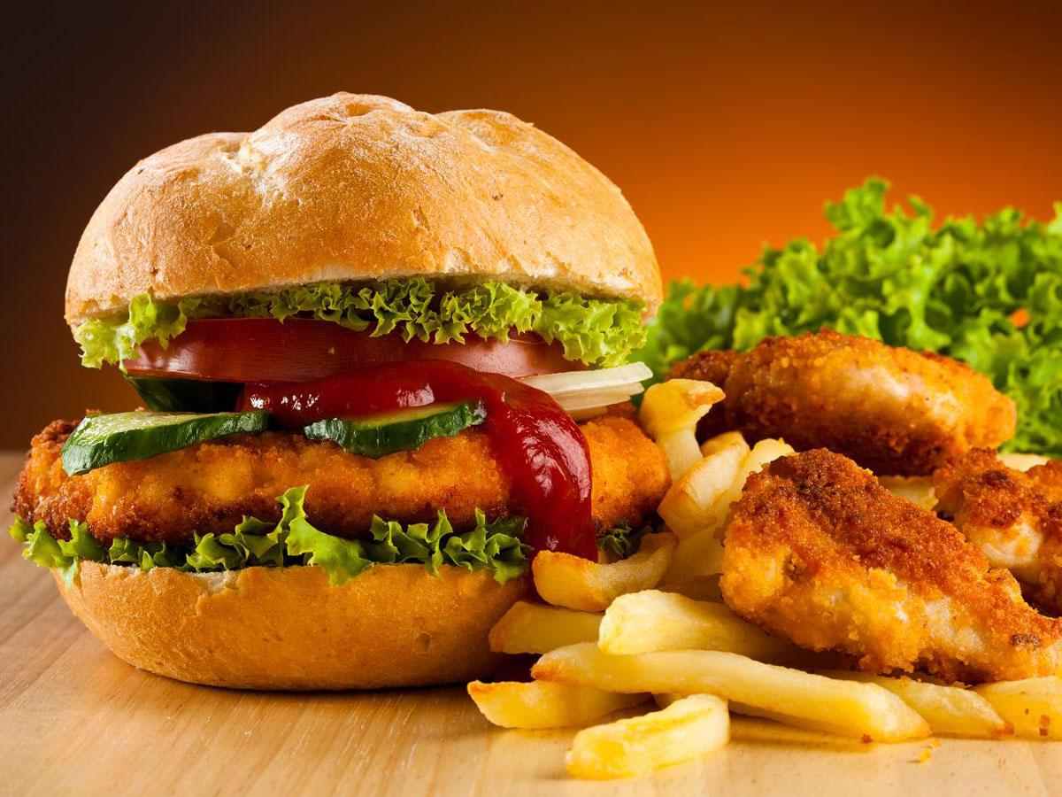 البشر لديهم استجابة فردية مختلفة للأغذية عالية الدهون