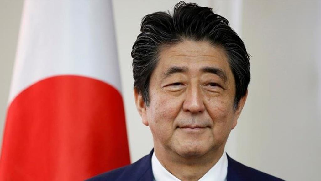رئيس الوزراء الياباني : سندرس التأثير المحتمل على الأفراد في حالة الطوارئ