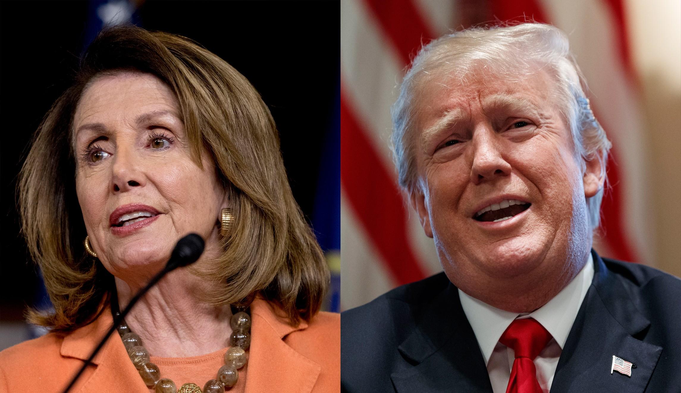 النواب الأمريكي: عزل ترامب يستحق خسارة الأغلبية الديمقراطية في كونجرس 2020