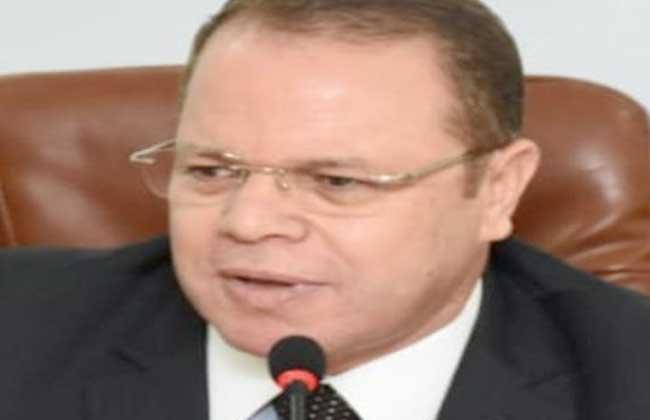 النائب العام يقرر حبس ضابط متهم بالاعتداء على محام بالمحلة