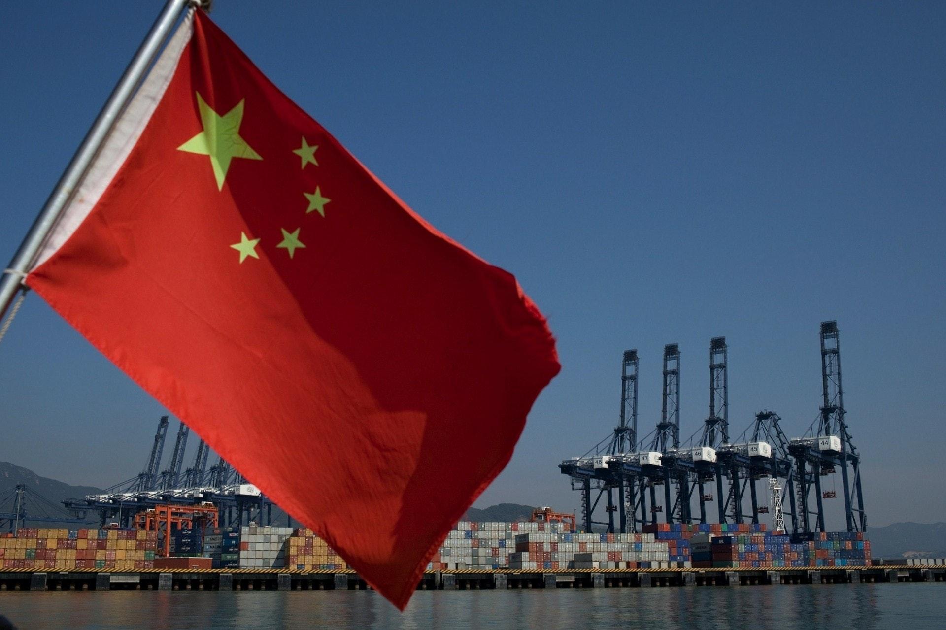 واردات الصين من النفط الخام تبلغ مستوى قياسيا في أكتوبر