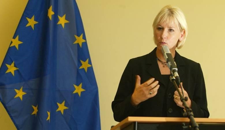 وزيرة الخارجية السويدية تعلن استقالتها لقضاء المزيد من الوقت مع عائلتها