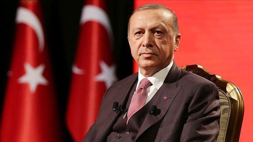 صحيفتان إماراتيتان : أردوغان حول تركيا إلى دولة تنتهك القرارات الدولية