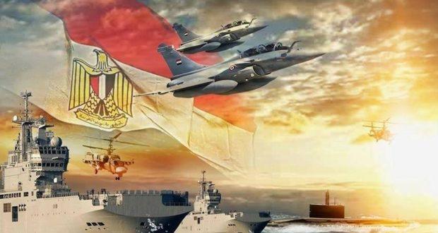 جيشنا العظيم.. من أمجاد نصر أكتوبر إلى نهضة التنمية ودحر الإرهاب