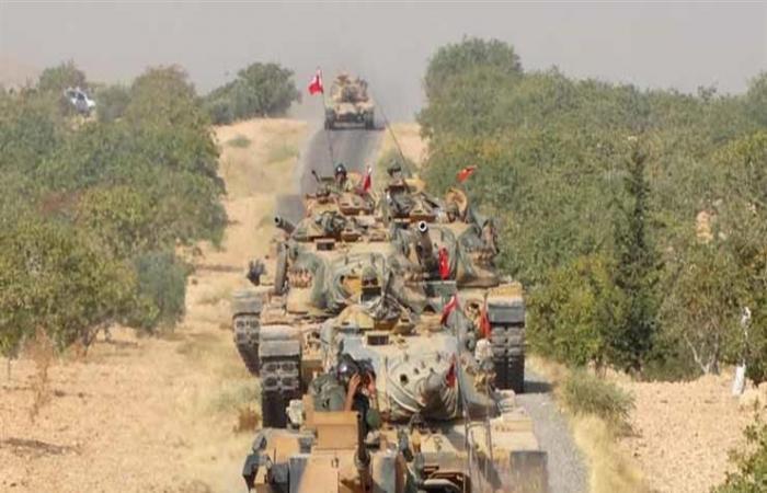 تقاسم مصالح وتغير نمط تحالف القوى المنخرطة في الأزمة السورية بعد العدوان التركي