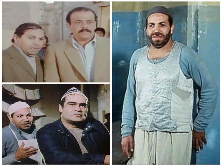 وفاة الفنان قاسم الدالي عن عمر ناهز 80 عاما.. وتشيع الجنازة من السيدة نفيسة غدا