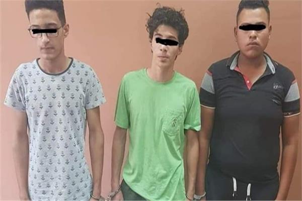النيابة تحيل المتهمين بقتل «شهيد المنوفية» للمحاكمة العاجلة