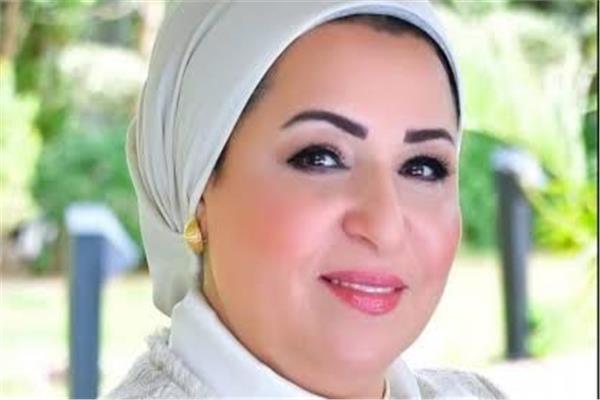 انتصار السيسي: ثورة الثلاثين من يونيو أعلن فيها الشعب المصري إرادته الحرة