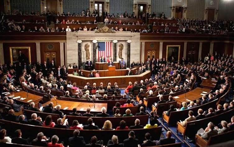 النواب الأمريكي يؤيد بأغلبية ساحقة قرارا ضد تركيا يعترف بعمليات إبادة الأرمن