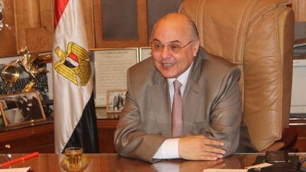 صور| تدشين المكتب الاستشاري لحزب الغد برئاسة موسى مصطفى موسى