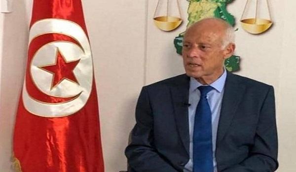 الرئيس التونسي المنتخب يتعهد بمقاومة الفساد والقضاء على أسبابه