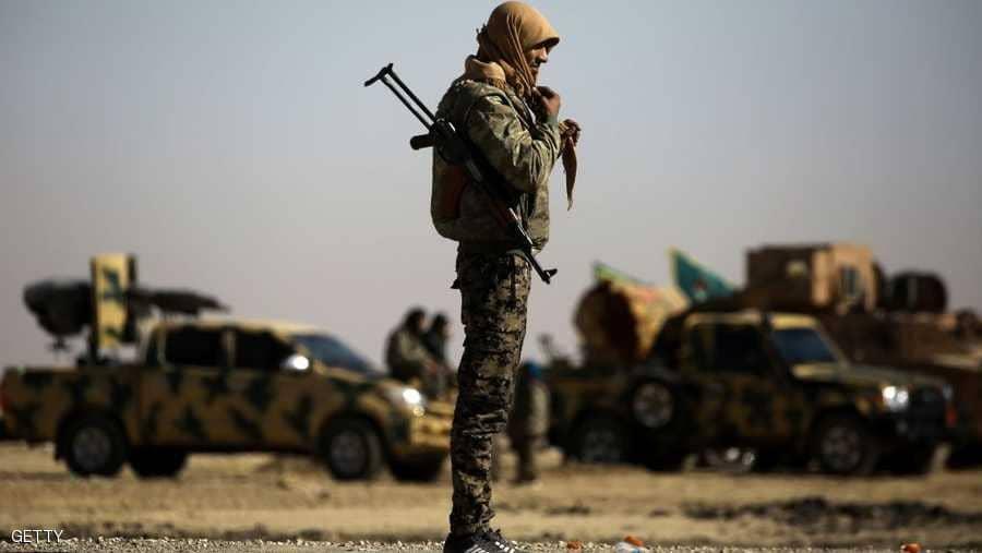 قوات سوريا الديمقراطية تستعيد 5 قرى في الحسكة من الميليشيات الموالية لتركيا