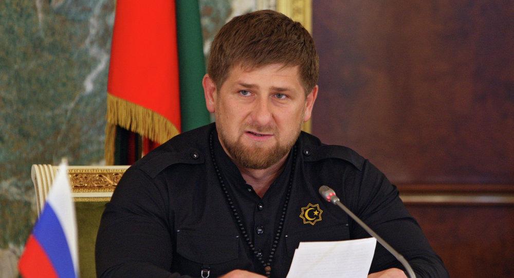 الرئيس الشيشانى: السعودية مستعدة لتنفيذ عدد من المشاريع الاستثمارية ببلادنا
