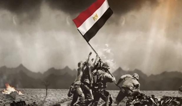 احتفال المصريين بمرور 46 عاما على نصر أكتوبر يتصدر اهتمامات صحف اليوم