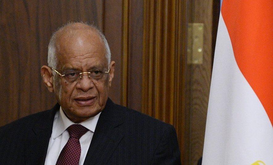 """رئيس مجلس النواب يكلف الأمانة العامة بتركيب وحدات التعقيم لمواجهة """"كورونا"""""""